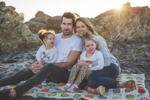 Family Carly Riordan
