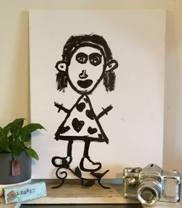 Beni Riordan Picasso